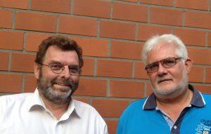 Peter Nienhaus, Jörg Bannemann